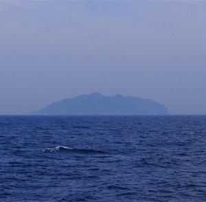 世界遺産 「神宿る島」 沖ノ島 は未来世代に引き継いでいく人類共通の遺産です。
