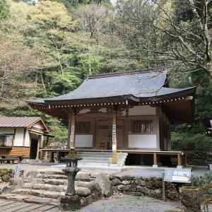 2019.04.22  久々に金泉寺から多良岳を歩きましたよ!