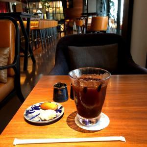 ハイアットセントリック銀座東京 ラウンジカフェのレビュー