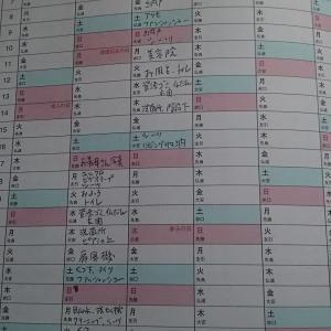 30 day challengeに初日でつまづいた人。