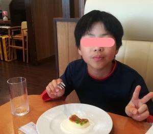 息子が10歳になりました【小4の息子の誕生日】