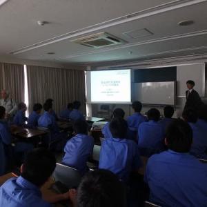 6次産業化の授業