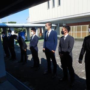 海技士国家試験の受験