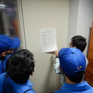 受験生全員が海技士国家試験に合格!