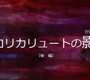 第248話 『ロリカリュートの影』(後編) (Aパート)