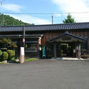 松尾寺駅/若狭高浜駅/小浜駅