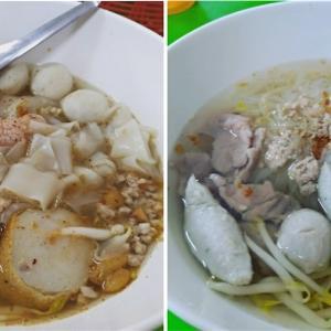 タイのリアルな料理屋を紹介するおいしさん