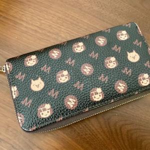 モナコイナーにおすすめの新MONA長財布(令和元年モデル)