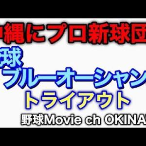 「沖縄の町おこしもぴったりマッチングー」 中日戦力外の亀沢恭平