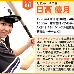 女神はSKE48!