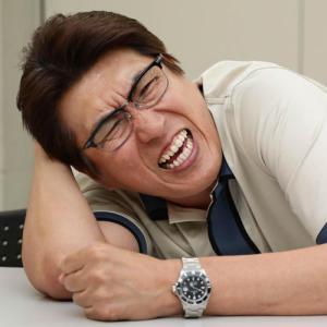 とんねるず石橋貴明「この1年やってみて、ダメならまぁ引退」