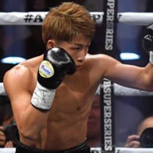 井上尚弥vsカシメロ戦は9月か10月、限られた集客の開催準備へ