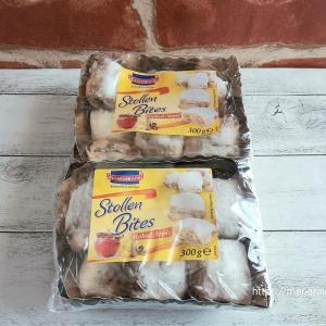 コストコのシュトーレンバイツアップルは甘酸っぱいクセになる美味しさ!/コストコおすすめ