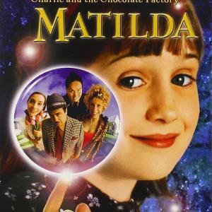 ロアルド・ダールが英語で楽しく読める本 〜『The Magic Finger』と『Matilda』の紹介も
