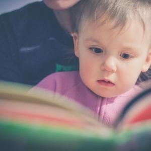 子供を「本」好きにさせるには