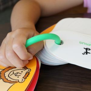 幼児期に単語メインの英語教育はもったいない