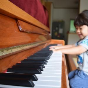 ピアノを習っていると頭が良くなる!?