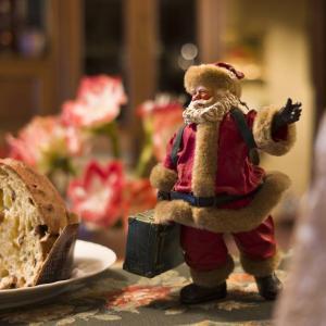 我が家のクリスマスと、サンタさんからの手紙が届かない問題