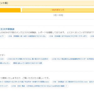 【無料公開】祝!1位獲得 Jcupセラピストさん!