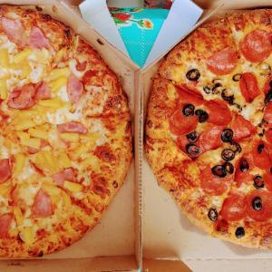 格安ピザの代償