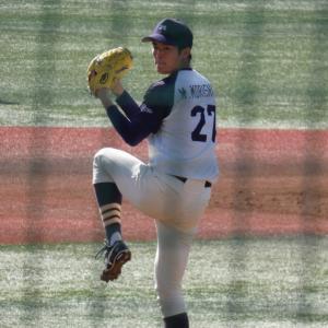 【プロ野球】新人王候補 オープン戦の成績-12(2020/3/8)