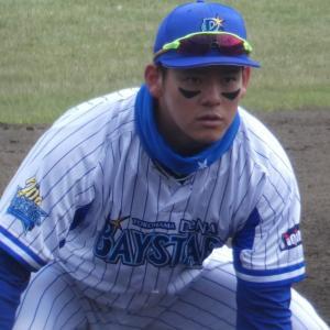 【プロ野球】新人王候補 オープン戦の成績-1(2020/2/16)