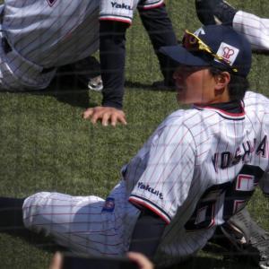 【プロ野球】新人王候補 オープン戦の成績-9(2020/3/5)