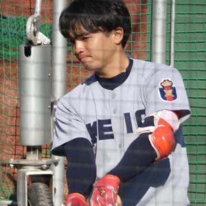 【プロ野球】新人王候補 オープン戦の成績-17(2020/3/15)
