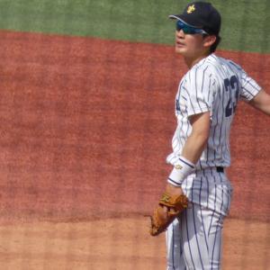 【東京六大学野球】法政大学vs立教大学は期待のゴールデンルーキーが大暴れ!