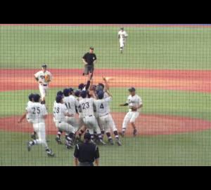 【東京六大学野球】法政大学vs明治大学は稀に見る大逆転劇で優勝決定!