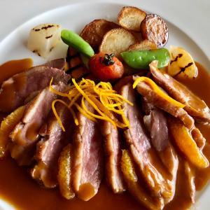 2020/06/16 火 GnP3コース通算7回 & 会社レストラン(^^)