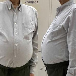 2021/05/11 初めての腹水抜き