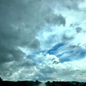 雨の日だからアンティーク①