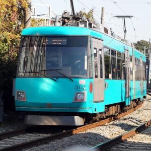 時代遅れなんてとんでもない 路面電車が「新しい公共交通」