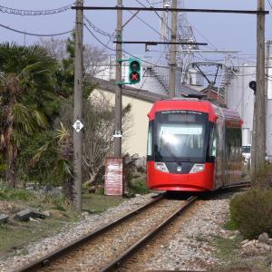 『高岡軌道線』についてTwitterの反応