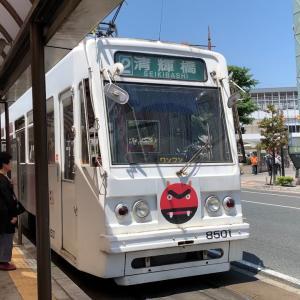 脱自動車や市活性化…再評価される路面電車