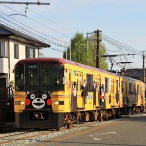 『 熊本電気鉄道藤崎線』について画像をまとめてみた