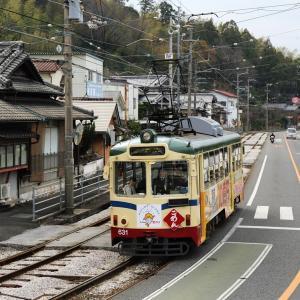 3つの日本一、通が泣いて喜ぶ奇跡のシーン、ユニーク車両、激アツすぎる高知の電車「とさでん」