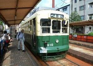 『路面電車』についてTwitterの反応