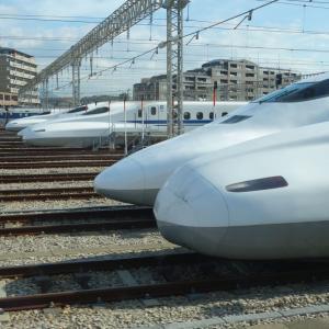 【福岡】300円で乗れる新幹線、8.5km8分間 子供は半額