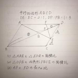 【中学への算数】中数模試