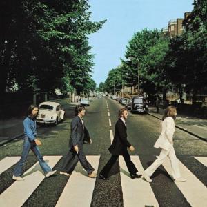 ザ・ビートルズ「アビイ・ロード50周年記念盤」