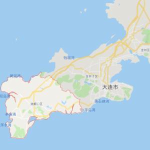 満洲・旅順歴史巡り①【東鶏冠山、203高地】