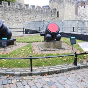 ロンドン歴史巡り20【ロンドン塔】