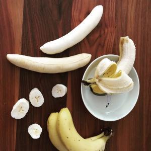 本物と見間違えるほどのバナナの石鹸