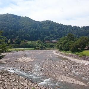 《 RX-7との旅 》2016年夏~金沢・能登半島・白川郷~その⑦(最終回)