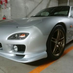 RX-7という本物のスポーツカーに乗ることが出来た幸せな時代(後編)