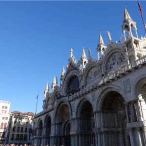 サン・マルコ大聖堂(Basilica di San Marco)