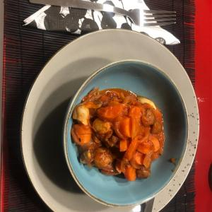トマト缶を使った料理