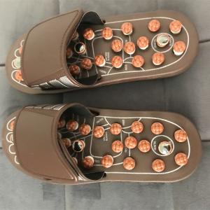 Magnetic Therapy Massage Shoes